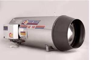 جت هیتر موشکی گاز سوز جت هیتر موشکی گازسوز GE-100 : 1. جت هیتر موشکی گازسوز GE -100 مخصوص مرغداری ها و سالنهای صنعتی می باشد. 2. جنس بدنه و کوره جت هیتر موشکی گازسوز به ترتیب از جنس استنلس استیل و استنلس استیل نسوز می باشد. 3. قابلیت کار در دوحالت گازطبیعی و گاز مایع 4. قابلیت نصب ترموستات اتاقی می باشد. 5. تک موتوره بدون دودکش می باشد. ظرفیت حرارتی :100,000 kcai/hr ظرفیت هوادهی: 7000 cfm متراژ تحت پوشش:4000 m³ مصرف سوخت:12 متر مکعب در ساعت وزن:70kg 1- مخصوص مرغداری و سالن صنعتی 2- گازسوز 3- بدون دودکش 4- تک موتوره تلفن تماس : 09199762163 - 09120578916 ارسال به سراسر کشور