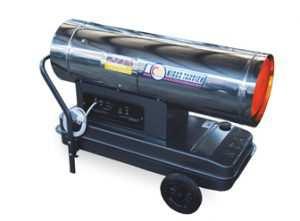 جت هیتر موشکی گازوئیلی باکدار جت هیتر گازوئیلی باکدار اتوماتیک MLB-501 جت هیتر تک موتوره گازوئیلی بدون دودکش باکدار اتوماتیک MLB-501 نیرو تهویه البرز با ظرفیت حرارتی 50.000 کیلو کالری، مناسب برای فضای 500-2000 متر مکعب ویژگی فنی دستگاه : مدل دستگاه: MLB501 - NTA نوع :گازوئیل سوز کاربری :تک موتوره - بدون دودکش - باکدار - اتوماتیک جنس: استیل پوشش سطح: کروم برچسب: مصرف انرژی B موقعیت: نصب دستگاه زمینی سیستم: اگزوز بدون دودکش گرمایش :اسمی - Kcal 50.000 توان خروجی: - Kw 58 ظرفیت حرارتی: - Kcal/h 40.000 الی 50.000 ظرفیت هوادهی: CFM 2000 حداکثر مصرف گازوئیل: - Kg/h 5 حجم باک: 50 توان موتور: - Kw 0.24 نوع برق مصرفی: تک فاز - 220 ولت جریان برق مصرفی: - Amp 2~1 حداکثر صدا: - Db - قطر دودکش: - mm - ابعاد: - mm 730x1000x330 وزن: - Kg 38 کشور سازنده: ایران گارانتی: شرکت نیرو تهویه البرز مدت گارانتی: 12 ماه نصب رایگان ندارد تلفن تماس : 09199762163 - 09120578916 ارسال به سراسر کشور