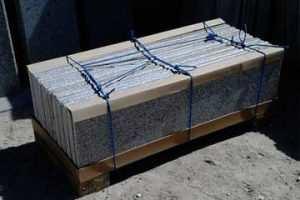 پالت نبشی مقوایی تنها با دو پایه ،تحمل وزن 1200 کیلوگرم پالت نبشی مقوایی بهترین و کم هزینه ترین راه بسته بندی سنگ های ساختمانی و جعبه کارتن پالت نبشی مقوایی بهترین و کم هزینه ترین راه بسته بندی سنگ های ساختمانی و جعبه کارتن 09120578916 ارسال به سراسر کشور