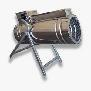معرفی دستگاه جت هیتر برقی تکفاز 5 کیلو وات قابل تنظیم به حالت 3 کیلووات و 5 کیلو وات